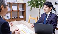 事業計画・経営計画サポート