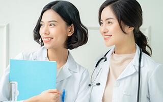 医業向け経営サポートプラン